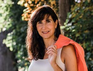 Elena Sada, superviviente de los Legionarios de Cristo.