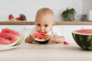 «Tot el meu esforç s'ha anat enfocant aquests últims 10 anys en l'alimentació dels més petits»