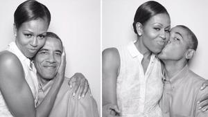 Els Obama fonen les xarxes