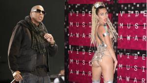 Jay-Z yMiley Cyrus cantarán en los 50 añosde Woodstock.