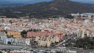 La Línea de la Concepción es vol independitzar d'Andalusia