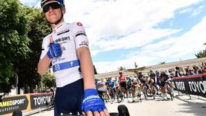 El Giro d'Itàlia 2021 entra en l'hora Evenepoel