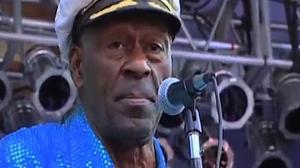 Reacciones a la muerte de Chuck Berry: de Springsteen a Jagger