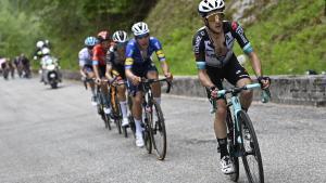 Giro d'Itàlia 2021: Yates ataca, Bernal resisteix
