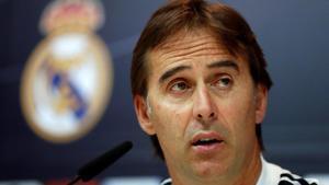 Lopetegui porta el Madrid als tribunals, segons Onda Cero