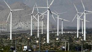 Els Estats Units acusen Espanya de dúmping en la venda de torres eòliques