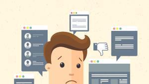 La adicción al trabajo provoca problemas físicos y mentales