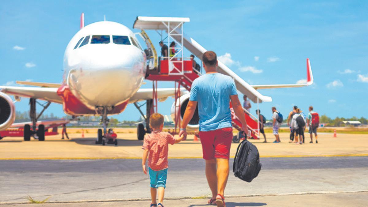 Tras la vuelta a la nueva normalidad, muchos españoles volverán a llenar los aeropuertos para dirigirse a sus destinos vacacionales