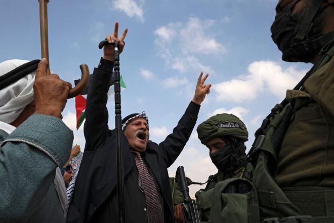 Israel construye un nuevo asentamiento en Hebrón por primera vez en 20 años
