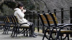 Tokio declara el estado de emergencia por el aumento de contagios de covid