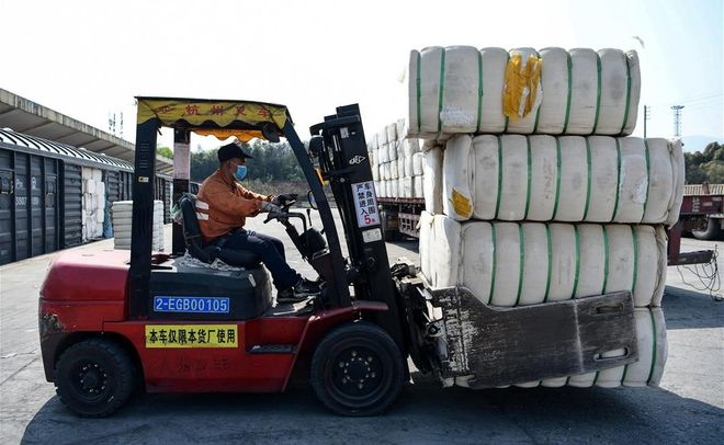 Marcas como Nike o H&M sufren un boicot en China por el algodón de Xinjiang