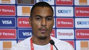 Verdon, futbolista de l'Alabès, detingut per agredir la seva parella