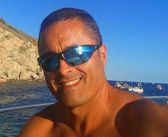 Guillermo Moya Torres