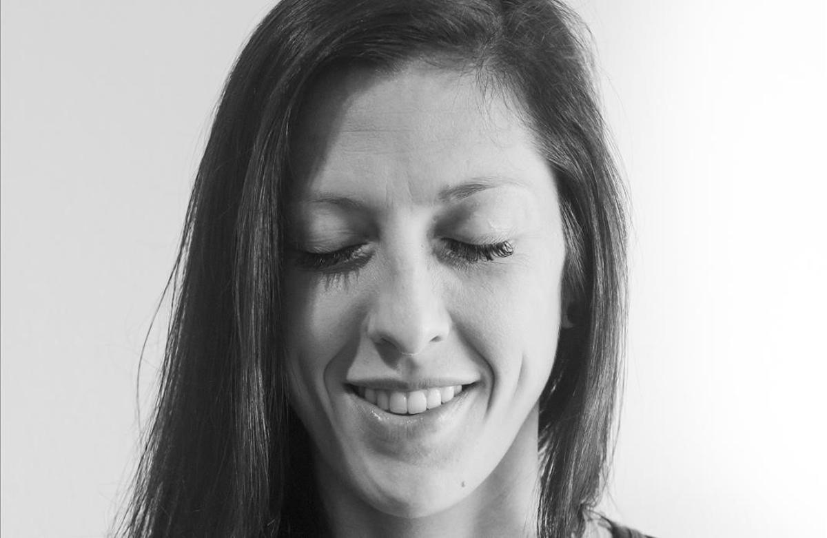 Jenni Hermoso, la 'crack' del Barça femenino.