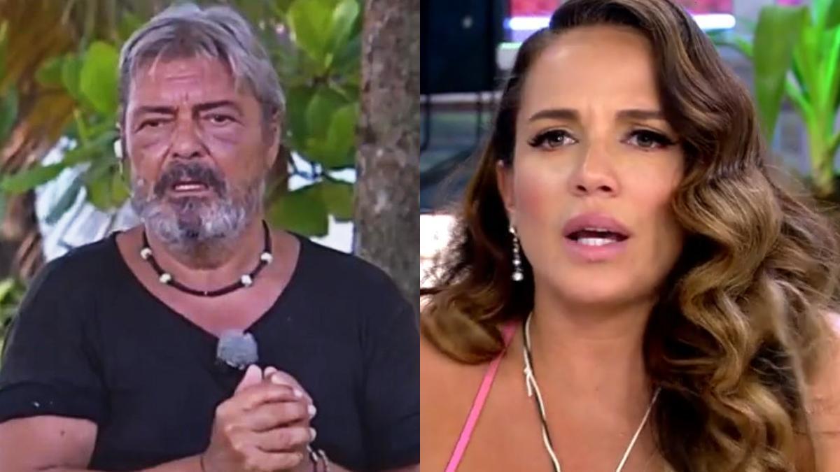 'Sábado Deluxe' recibe en plató a Antonio Canales y somete a Samira al polígrafo en Telecinco