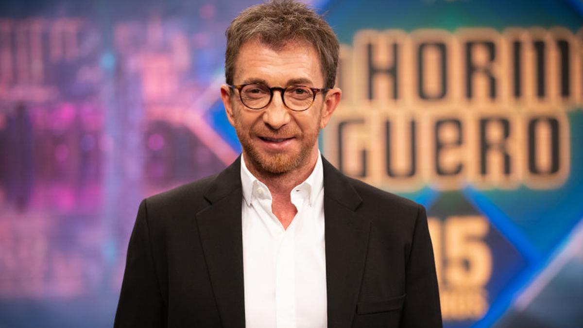 Pablo Motos anuncia la seva imminent tornada a 'El hormiguero': «He donat negatiu»