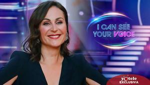Ana Milán, estrella de los asesores de 'Veo cómo cantas',el nuevo talent musical de Antena 3