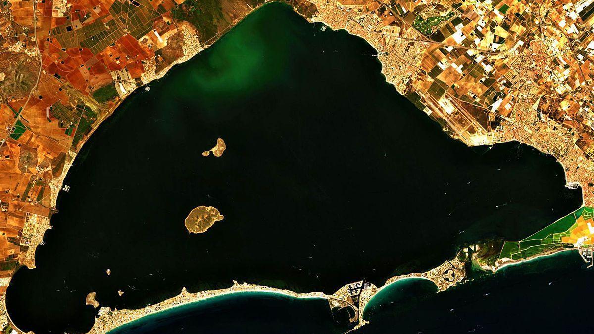 L'agricultura, principal sospitosa de la crisi del Mar Menor