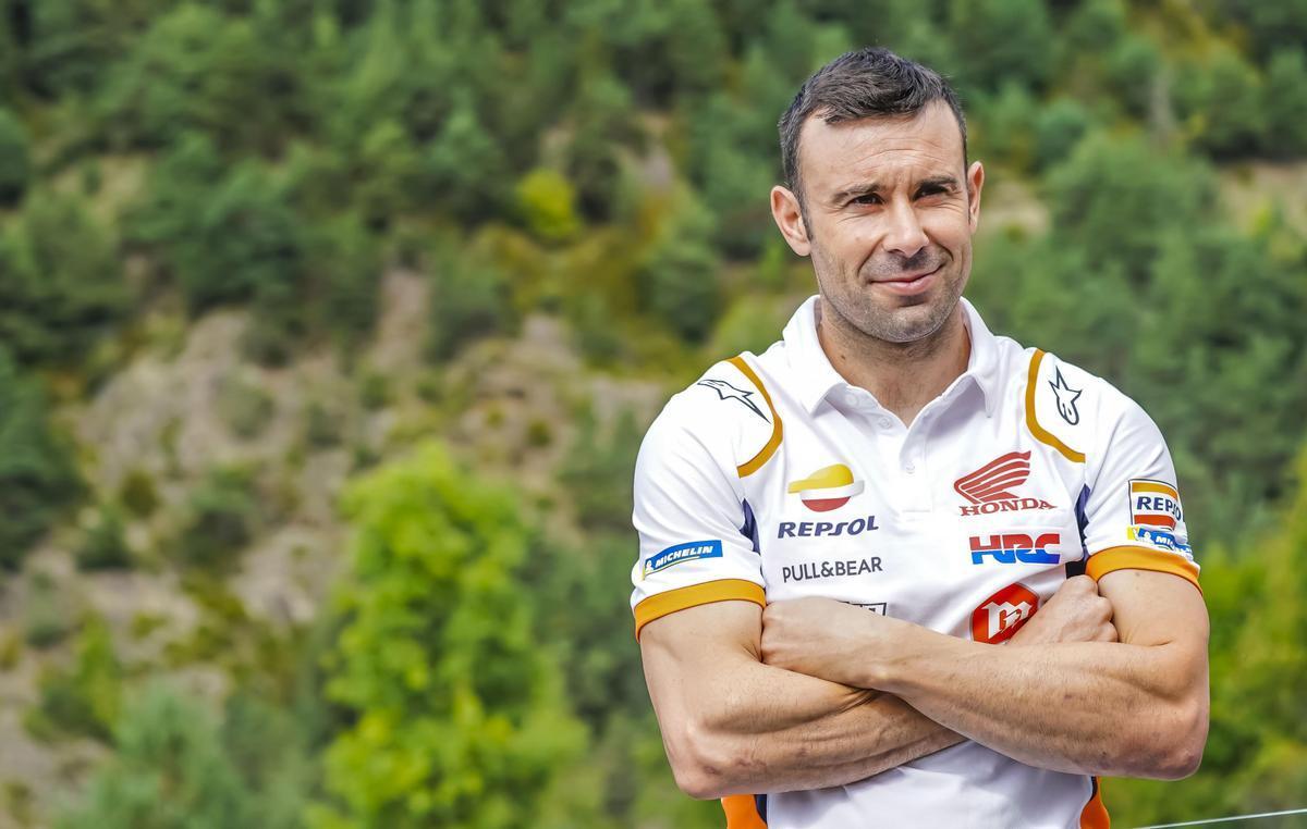 El catalán Toni Bou (Honda), ganador de su título mundial nº 29 de tiral.