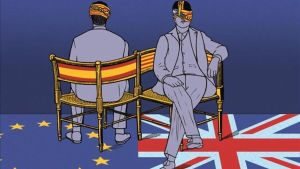 El 'brexit' y el 'catalexit'