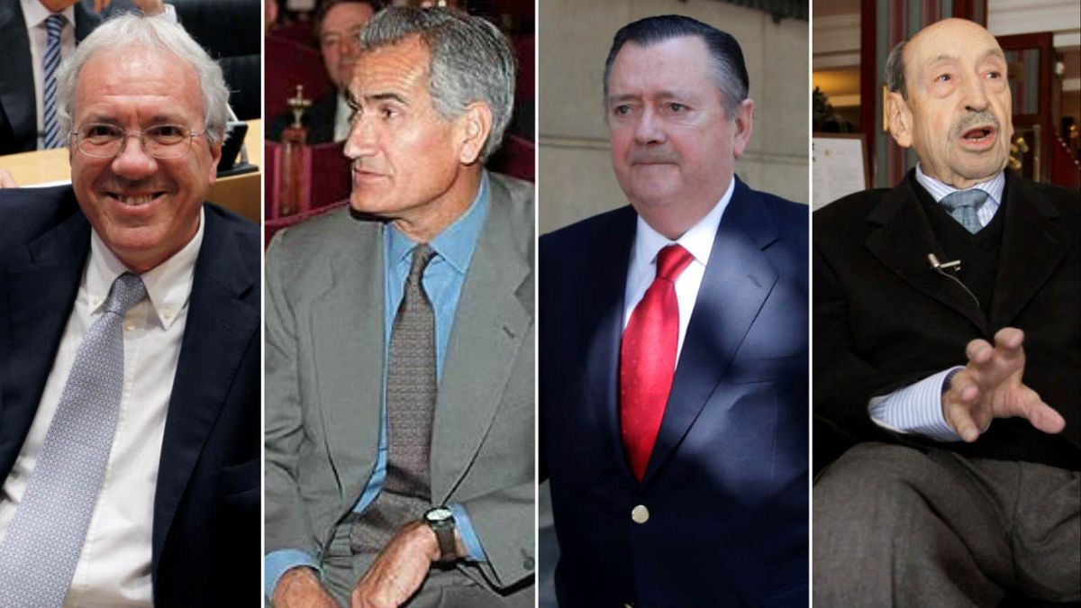 7 de los indultos más polémicos en España