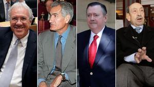 7 dels indults més polèmics a Espanya