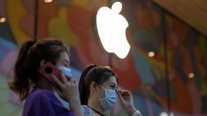 La justícia europea tomba la sanció de 13.000 milions a Apple