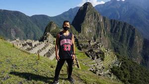 El Machu Picchu per a tu sol