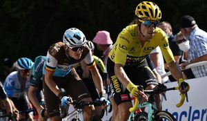 Aquella fuga de Jalabert al Tour de 1995