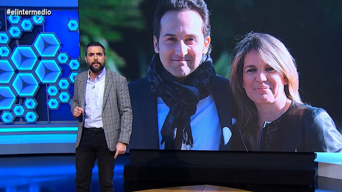 """Dani Mateo lanza una pulla a Iker Jiménez y Carmen Porter: """"Lo saben todo antes"""""""