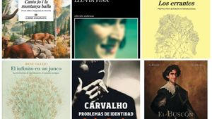 Los mejores libros del 2019 por géneros