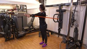Vida Equilibrium | Capítulo 14: Lleva a casa tu gimnasio