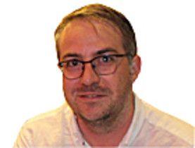 Daniel J. García López