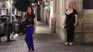 El Mobile dispara la demanda de prostitució a Barcelona