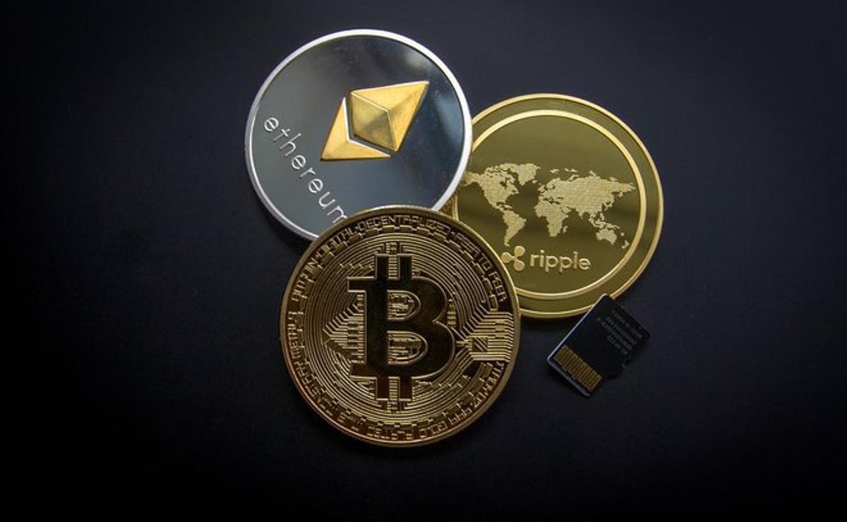 Criptomonedas: las alternativas a Bitcóin que atraen a cada vez más jóvenes
