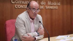 Madrid preveu que la soca índia es converteixi en dominant d'aquí «sis o vuit setmanes»