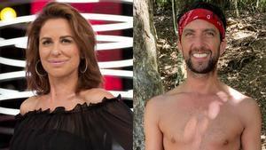 Antonio Pavón y Vicky Larraz, el dúo musical que nadie esperaba, ya tiene primer single