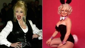 Dolly Parton no piensa en la jubilación, es más estaría encantada de volver a ser portada de 'Playboy' por su 75 cumpleaños.