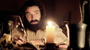 'Leonardo' a La 1 de TVE: Da Vinci rep l'encàrrec de pintar el retrat que es convertirà en la Gioconda