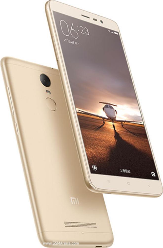 Xiaomi pressiona els preus a la baixa amb el seu 'phablet' Redmi Note 3