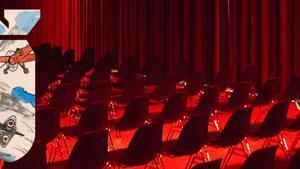 El cine también es protagonista es las actividades del Mercat del Born.