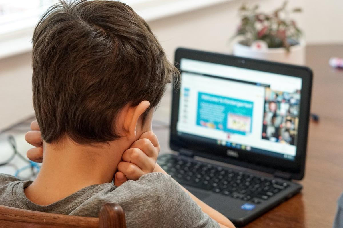 Claves para una (buena) educación online: transformación, conciliación, acceso universal