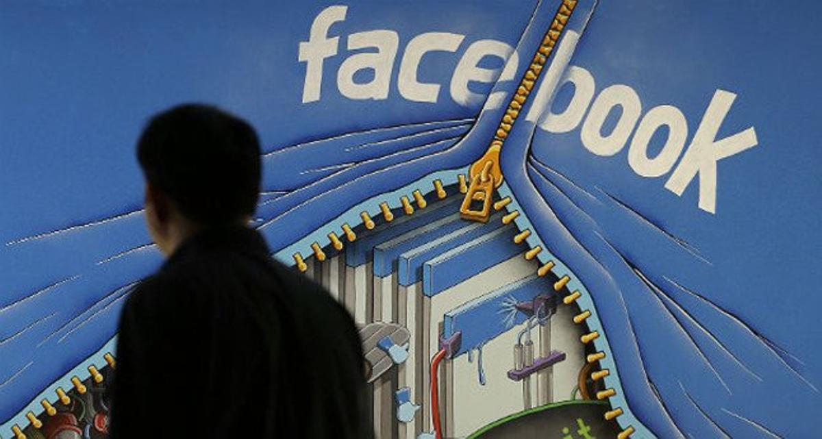 Facebook impone su estrategia.