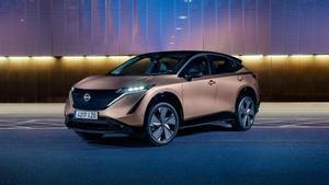El poder de la tecnología Nissan