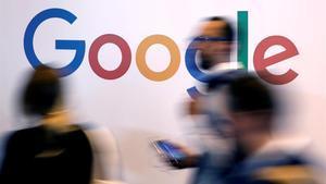 Tercera multa d'Europa a Google: 1.490 milions