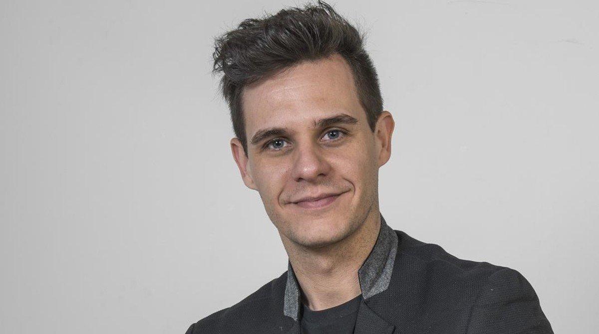 Christian Gálvez.