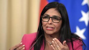 Veneçuela i la política exterior
