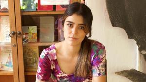 Lorena Salazar Masso FOTOGRAFO Carlos Lo pez