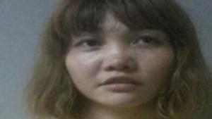 Tres años y cuatro meses de prisión para la vietnamita acusada de matar a Kim Jong-nam.