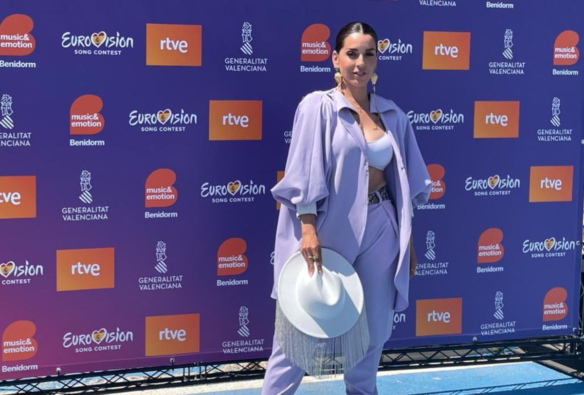 """TVE realizará en Benidorm la preselección española para Eurovisión: """"Salimos a ganar"""""""